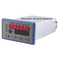Wholesale Zero Tracking Digital Load Indicator 4 Buttons 16Bt D/A Converter , 8 I/O ports from china suppliers
