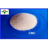 Wholesale 39123100 Chemical CMC Na with High purity Sodium carboxyl methyl cellulose for Dust Suppressant usage from china suppliers