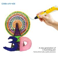Wholesale Eco Friendly Mini Creo Pop 3d Pen , Magic Three D Printer Pen For Kids from china suppliers