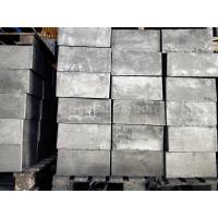 Wholesale High Wear Resistance High Density Graphite Block for Graphite Seal from china suppliers