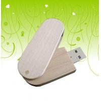 Wholesale Swivel maple  2G, 4G, 8G Wooden USB Flash Drive for Windows 2000 (MY-UW10) from china suppliers