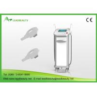Wholesale Powerful Permanent Hair Removal Ipl+SHR For Hair Removal Machine from china suppliers