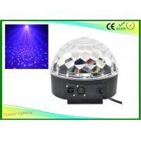 Wholesale Professional Stage Lighting Disco Dj Lights LED Crystal Magic Ball 12pcs from china suppliers