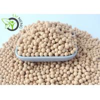 Wholesale Particle Synthetic Molecular 13x Desiccant Bead Shape High Crush Strength from china suppliers