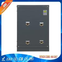 Quality Floor / Radiator Heating Room Ground Water Source Heat Pumps For Low Weather Winter for sale