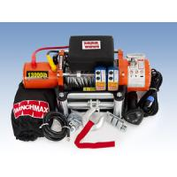 Wholesale 10000LB heave duty Electric winch(12V/24V) from china suppliers