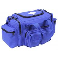 Wholesale Large EMT Rescue Gear Bag First Responder Trauma Bag Zippered from china suppliers