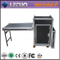 Wholesale LT-FC12 New products transport flight case road dj table flight case from china suppliers