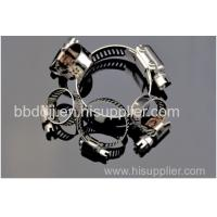 Wholesale stainless steel 304 hose clamp with handle from china suppliers