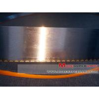 Wholesale Fast cutting metal band saw blades wit low noise sarah@moresuperhard.com from china suppliers