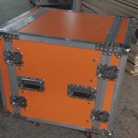 Wholesale Plywood Custom Flight Cases , Dj Flight Case Mobile Display Case from china suppliers