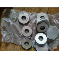 Wholesale 43 x 2mm Circular / Disc Piezoelectric Ceramics For Beauty Equipment Component from china suppliers