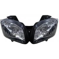 Wholesale YAMAHA YZF-R15 Motorcycle Spare Parts LED Drag Racing Head Light Blue Color from china suppliers