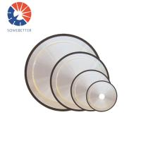 Wholesale Diamond Resin bond Diamond Grinding wheels for Carbide from china suppliers