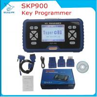 Wholesale Super OBD2 SKP-900 Key Programmer V4.5 for Almost All Cars SKP900 Auto Key Programmer from china suppliers