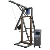 Wholesale Pendulum Impact Testing Machine Falling Ball Impact Test Safety Glazing from china suppliers