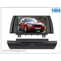 Wholesale Two DIN DVD Player for BMW 1 F20,BMW 3 F30 with GPS/TV/BT/RDS/IR/AUX/IPOD from china suppliers