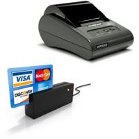 touch screen utility bills collection pos machine