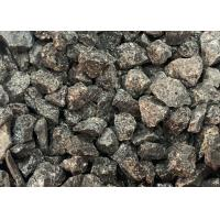China F24 F30 F36 Brown Fused Aluminium Oxide Grit For Abrasive Wheel No Burst on sale
