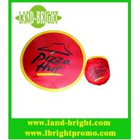 Wholesale Nylon Foldable Frisbee For Promotion from china suppliers