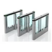 Wholesale Optical Turnstiles Speed Gates, Security Entrence Turnstile Swing Barrier from china suppliers