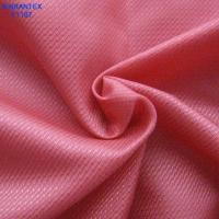 Wholesale F1187 100%polyester taffeta dobby jacquard garment lining 64GSM 150CM from china suppliers