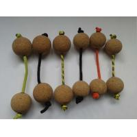 Wholesale Floating cork ball from china suppliers