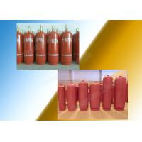 Wholesale Gas Storage Fm200 Cylinder 1600mm Automatic Fire Extinguishers from china suppliers