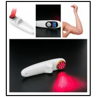 Wholesale Pain Relief Low Level Laser Therapy Equipment For Human / Animal 210mW from china suppliers