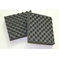 Wholesale Soft High Density Black Acoustic Insulation Foam Customized EPDM Acoustical Foam from china suppliers