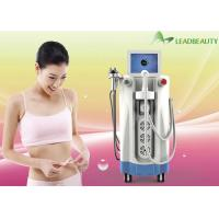 Wholesale Weight Loss HIFU Slimming Machine , Cavitation Slimming High Intensity Focused Ultrasound Machine from china suppliers