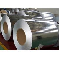 Wholesale Soft / Full Hard Prepainted Galvalume Steel Coil Sheet For Construction Materials from china suppliers