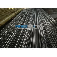 Wholesale S32100 / S32109 Stainless Steel Hydraulic Tubing Size 15.88mm In Fuild And Gas from china suppliers