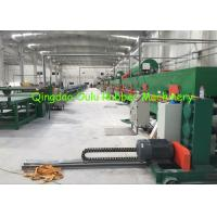 Wholesale energy saving EPDM and NBR / PVC foam insulation production line with knowhow from china suppliers