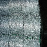 Wholesale barbed wire mesh from china suppliers