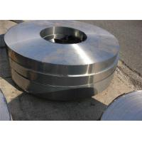 Buy cheap Magnetic Core Cold Rolled Non Grain Oriented Silicon Steel 0.50mm Thickness from wholesalers