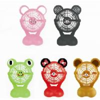 Wholesale Animal Design USB Mini Fan for Your Computer from china suppliers