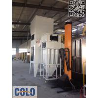 Wholesale Multicyclone  Coating Line With Recovery System ,  Automatic Open from china suppliers