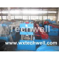 Wholesale Sigma Section Roll Forming Machine from china suppliers