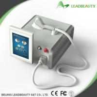 Wholesale Painless and permanent home use 808nm portable diode laser hair removal machine from china suppliers