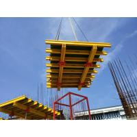 Buy cheap Aluminium Formwork System Steel Prop Table Formwork from wholesalers