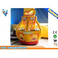 Quality Gold fort electronic game arcade kids game machines coin operated for sale