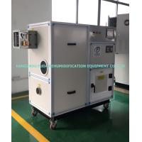 Wholesale Rotary Wheel Industrial Desiccant Dehumidifier from china suppliers