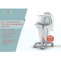 Buy cheap Multifunctional Professional SGS Hydrafacial Microdermabrasion Machine from wholesalers