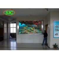 Wholesale Conference led p5 hd tv display applied to business company inside building from china suppliers