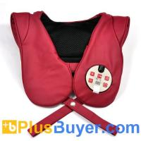 Wholesale Music Sync Neck and Shoulder Massager from china suppliers