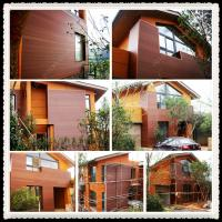 Wholesale exterior wall cladding project review from china suppliers