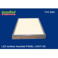 Wholesale Ultra Thin Surface Mounted LED Ceiling Light 300mm x 300 mm 12 W For Office from china suppliers