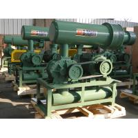 Wholesale Roots Air Compressor with Pressure 10-70KPA for waste water treatment from china suppliers