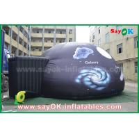 Wholesale Giant Oxford Cloth Inflatable Planetarium Dome Projection Tent ROHS Approval from china suppliers